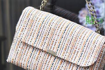 クチュールバッグ